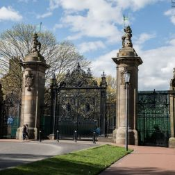 Palace of Holyroodhouse (Edinburgh)